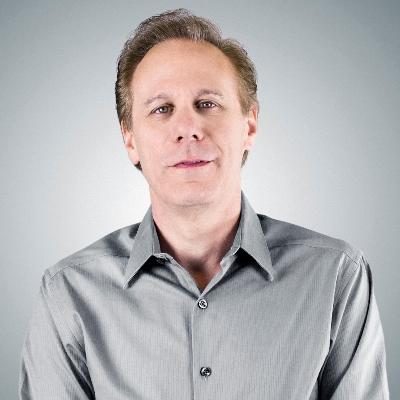 Alex Grossman, vice president, Media and Entertainment, Quantum