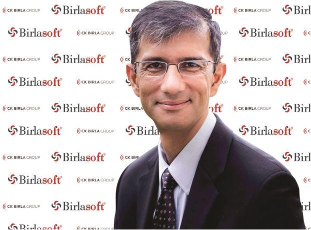 Birlasoft CEO Anjan Lahiri