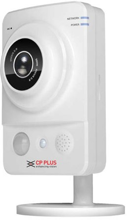 CP PLUS_CubeCamera