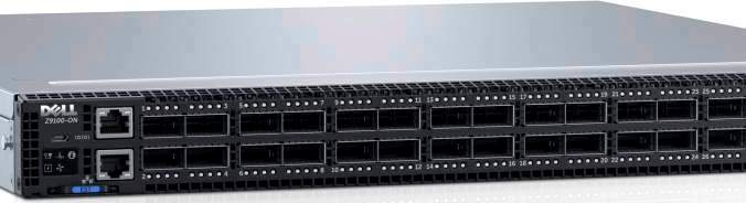 Dell Networking Z9100