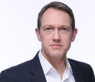 Voxbone appoints Jason Lawson as Chief Commercial Officer