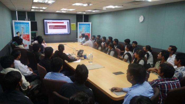 Amdocs to train 3,000 under-privileged people on digital literacy