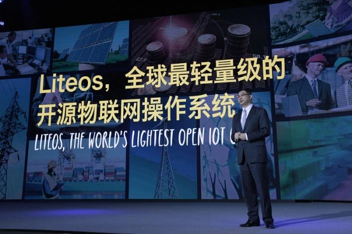 Huawei William Xu