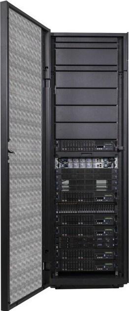 IBM PurePower Server