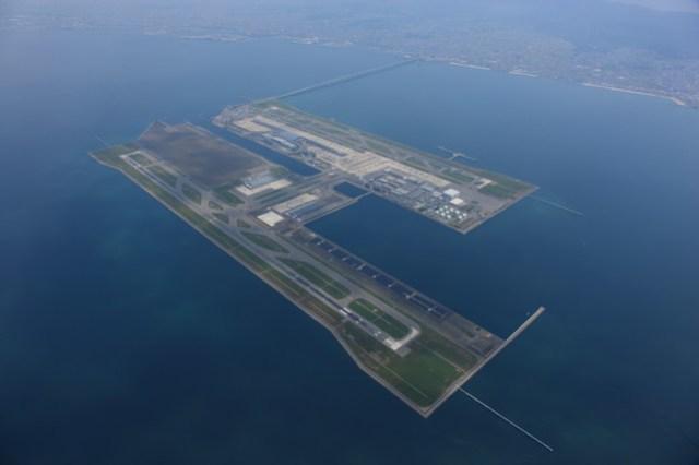 Ruckus Wireless Inc Kansai International Airport