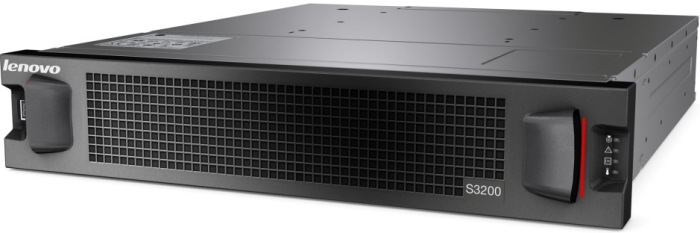 Lenovo brings affordable Storage S2200 and S3200 storage