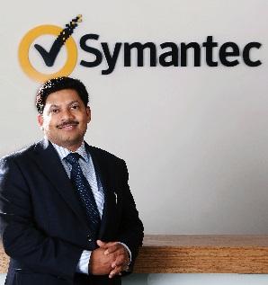 Symantec India MD Shrikant Shitole