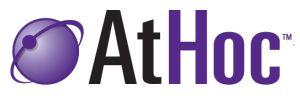 AtHoc Logo