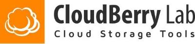 CloudBerry Logo
