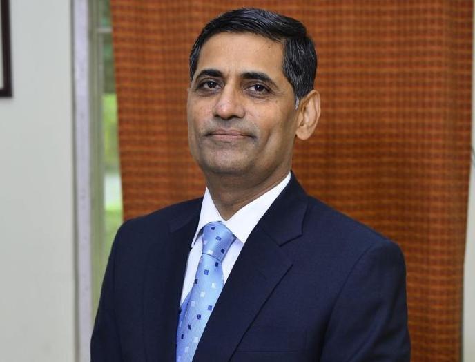 Data Security Council CEO Nandkumar Saravade