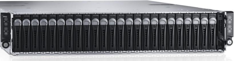 PowerEdge C6320 Rack Server