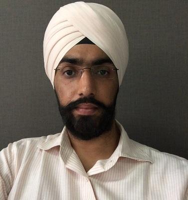 Gagandeep Singh, regional sales manager, India & SAARC, FireMon