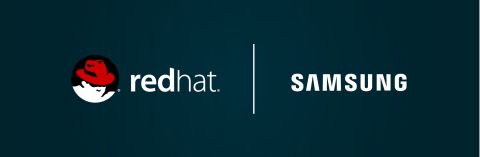 Red Hat and Samsung alliance