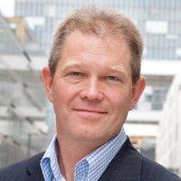 TeamViewer CMO David Gingell