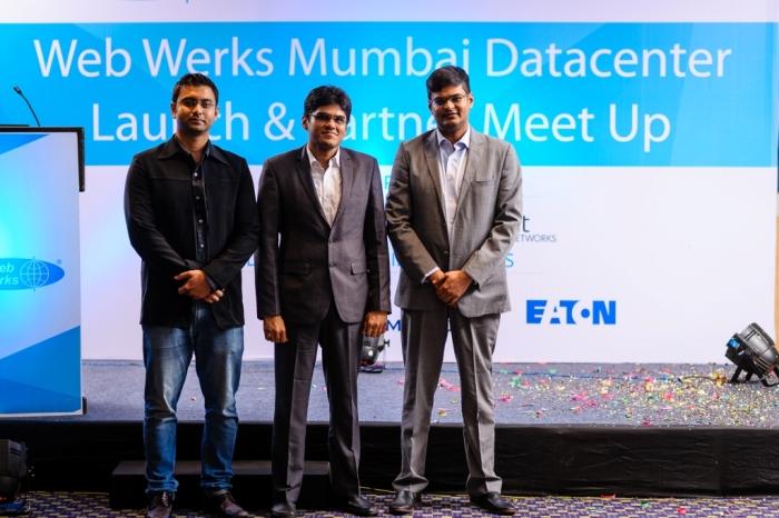 Web Werks India data center