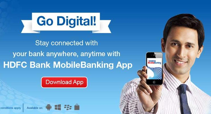 hdfc bank securing online banking Using technology in all their services, including online banking, atm, bank transfers, sms banking, hdfc is gaining more customer base and is eventually gaining more profits and growing their business with time environmental factors  securing a cashless society (2016, november 29) retrieved october 12,.