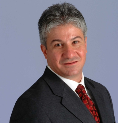 Joseph Hanania, Vice President, Global Document Outsourcing (GDO) Services Business Group, Xerox