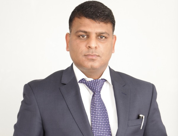 Ashok Kumar MD & CEO at RAH Infotech (1)