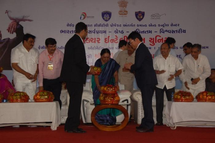 NEC India