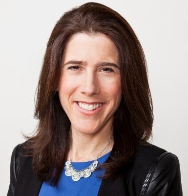 Yahoo Chief Revenue Officer Lisa Utzschneider