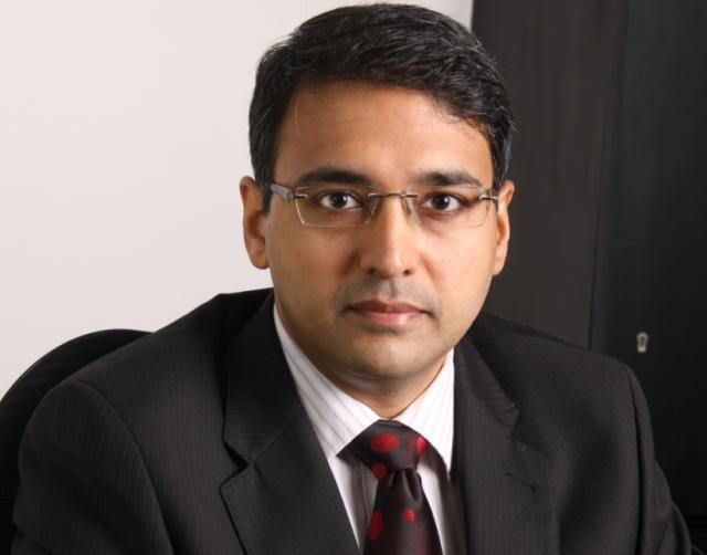 Balaji Rao, India Sales Leader, Veritas Technologies