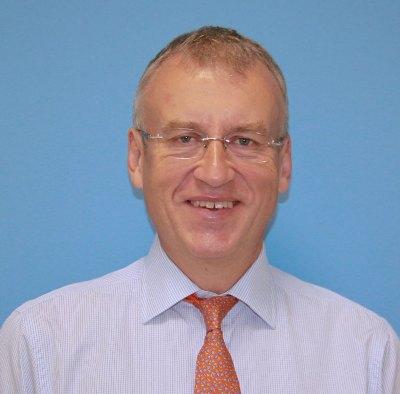Bjorn Engelhardt, Senior Vice President for Asia Pacific Japan, Riverbed Technology