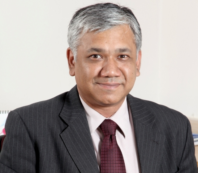 Mrinmoy Purkayastha, VP, Alten Calsoft Labs