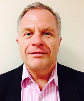 NIIT Technologies digital biz head Graham Clark