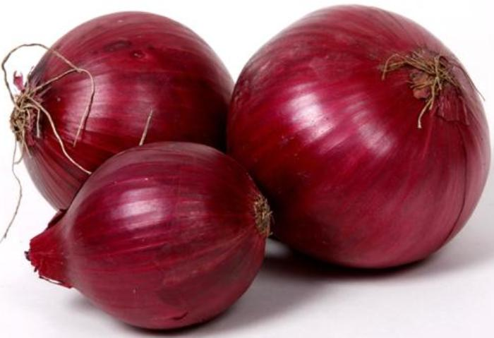 Online market for onion