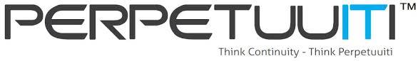 Perpetuuiti TechnoSoft Logo