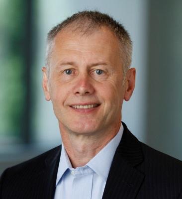 Richard Steranka, Head of World Wide Channels, Intel Security
