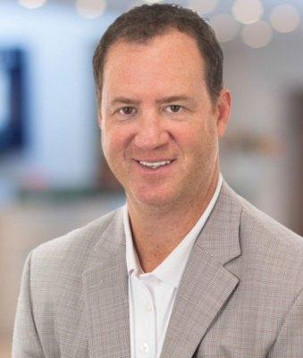 Software AG President Kevin Niblock