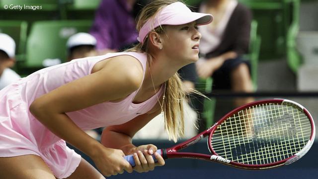 Tennis and SAP deals