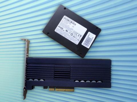 V-NAND SSD