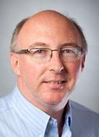 VMware CTO Ray O'Farrell