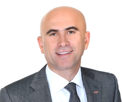 Avaya appoints Nidal Abou-Ltaif as president