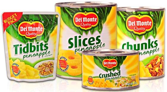 Del Monte Foods deploys GT Nexus platform to improve visibility