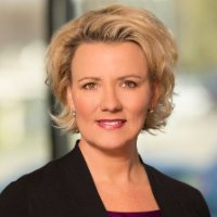 Fortinet CMO Holly Rollo