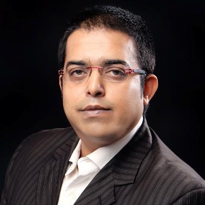 Subhasish Gupta, country manager India SAARC at Allied Telesis
