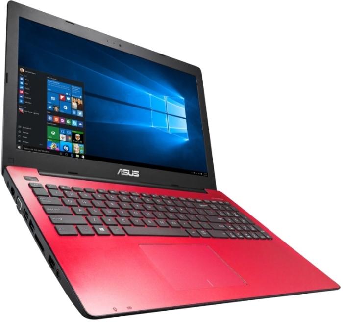ASUS A553 laptop