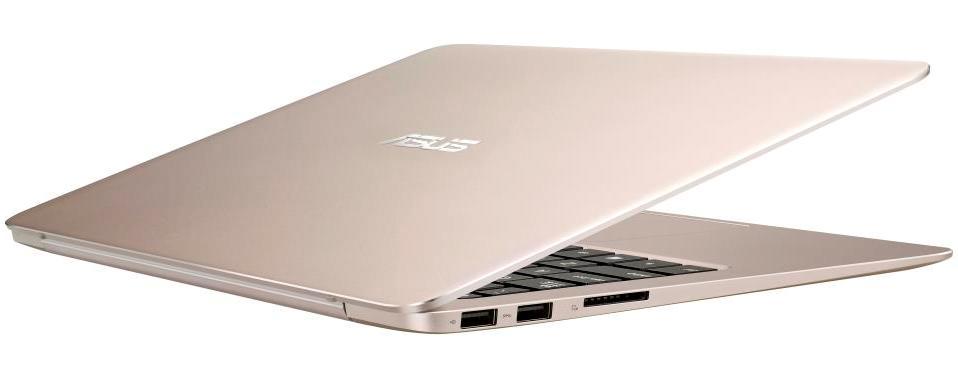 ASUS ZenBook UX305LA Windows 10 laptop