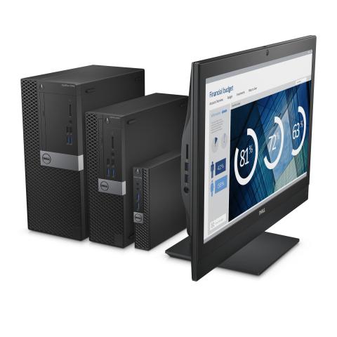 Dell-OptiPlex-family