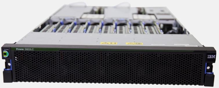 IBM released Linux servers