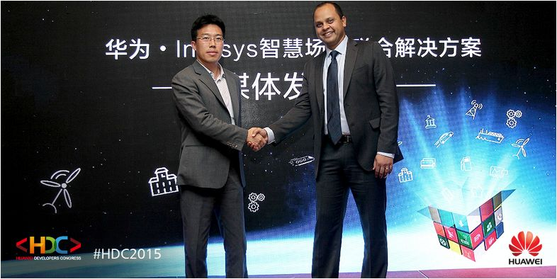Infosys, Huawei develop software for Wi-Fi in stadiums