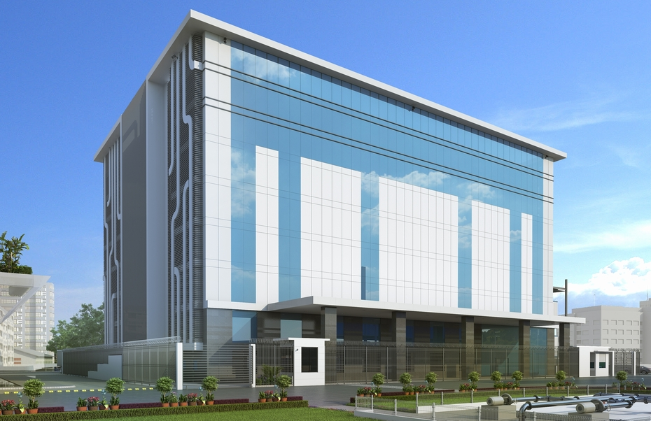 Mumbai 5 data center