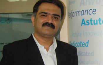 Nuance MD Rajeev Soni