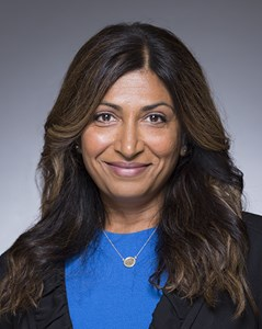 USA Funds CIO Shital Patel