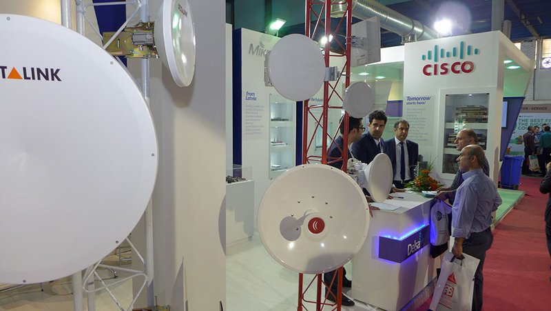 Cisco Iran