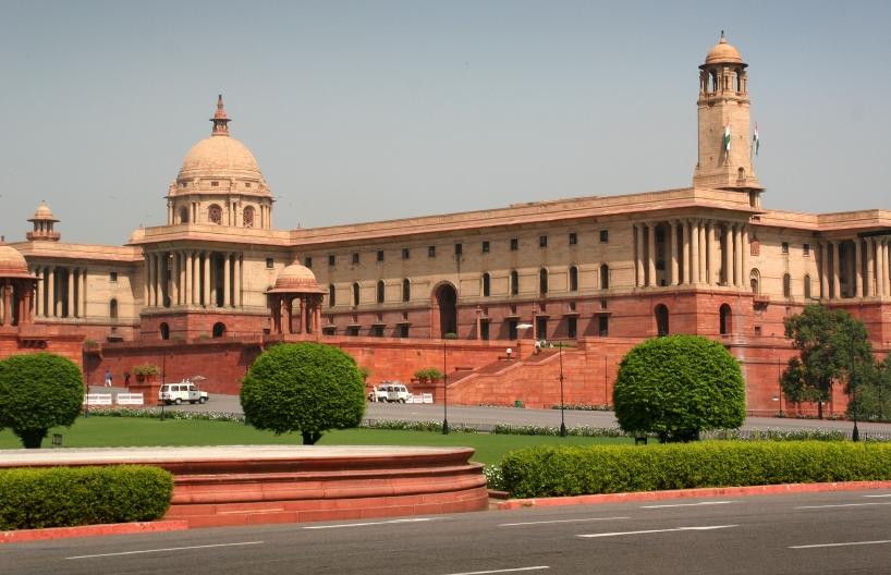 Lok Sabha India