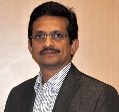 Unisys India MD Ravikumar Sreedharan
